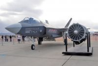 Photo: Lockheed Martin, Lockheed Martin F-35 Lightning II, Unknown