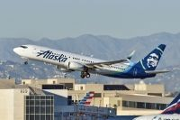 Photo: Alaska Airlines, Boeing 737-800, N552AS