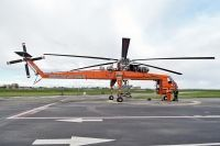 Photo: Erickson Air-Crane, Sikorsky S-64, N613AC