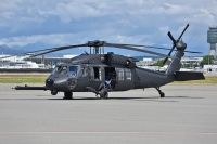 Photo: Untitled, Sikorsky UH-60 Blackhawk, N536XN
