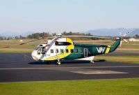 Photo: Vancouver Island Helicopters, Sikorsky S-61, C-FTVI