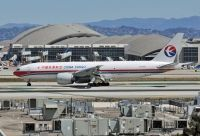 Photo: China Cargo Airlines, Boeing 777-200, B-2079
