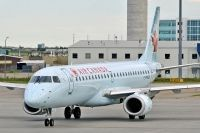Photo: Air Canada, Embraer EMB-190, C-FMZB