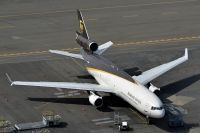 Photo: United Parcel Service - UPS, McDonnell Douglas MD-11, N294UP