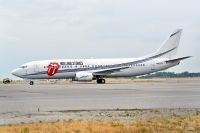Photo: Swiftair, Boeing 737-400, N802TJ