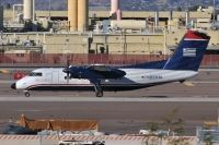 Photo: Mesa Airlines, De Havilland Canada DHC-8 Dash8 Series 200, N991HA