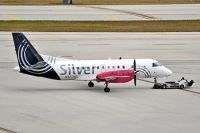 Photo: Silver Airways, Saab SF340, N327AG