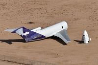 Photo: Federal Express / FedEx Express, Boeing 727-200, N463FE