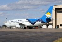 Photo: Canadian North, Boeing 737-200, C-GKCP