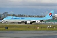 Photo: Korean Air Cargo, Boeing 747-800, HL7629