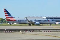 Photo: American Airlines, Boeing 737-800, N971AN