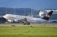Photo: Cargojet, Boeing 767-200, C-FGAJ