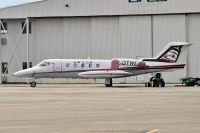 Photo: Orca Airways, Lear Learjet 35, C-GTWL