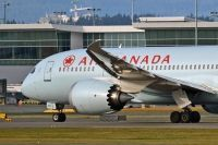 Photo: Air Canada, Boeing 787, C-GHPQ