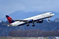 Photo: Delta Air Lines, Boeing 757-200, N661DN
