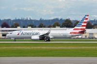 Photo: American Airlines, Boeing 737-800, N967AN