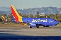 Photo: Southwest Airlines, Boeing 737-700, N770SA