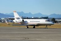 Photo: Untitled, Dassault Falcon 2000, C-GJKI