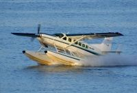 Photo: Seair, Cessna 208 Caravan, C-FJOE