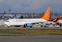 Photo: Sunwing Vacations, Boeing 737-800, C-FYLC