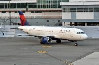 Photo: Delta Air Lines, Airbus A320, N324US