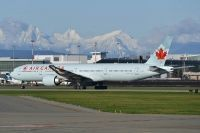 Photo: Air Canada, Boeing 777-300, C-FIVX