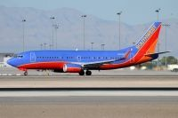 Photo: Southwest Airlines, Boeing 737-300, N640SW