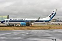 Photo: Eastern Air Lines, Boeing 737-800, N277EA