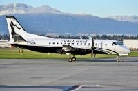 Photo: Pacific Coastal Airlines, Saab SF340, C-GOIA