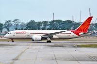 Photo: Air India, Boeing 787, VT-ANG