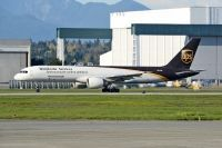 Photo: United Parcel Service - UPS, Boeing 757-200, N432UP