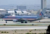 Photo: American Airlines, Boeing 767-200, N321AA