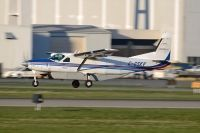 Photo: Skylink Express, Cessna 208 Caravan, C-GSKV