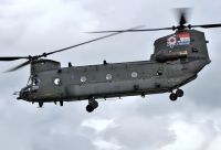 Photo: Royal Air Force, Boeing CH-47 Chinook, ZA714