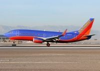 Photo: Southwest Airlines, Boeing 737-300, N365SW