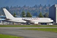 Photo: Cargojet, Boeing 767-200, C-GKLY