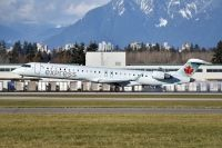 Photo: Air Canada Express, Canadair CRJ Regional Jet, C-GPJZ