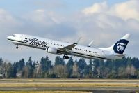 Photo: Alaska Airlines, Boeing 737-900, N462AS