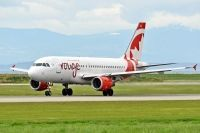 Photo: Air Canada Rouge, Airbus A319, C-FZUG