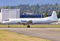 Photo: Kelowna Flightcraft Air Charter, Convair CV-580, C-FKFS