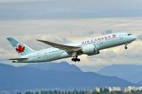 Photo: Air Canada, Boeing 787, C-GHPV