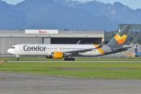 Photo: Condor, Boeing 767-300, D-ABUS