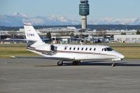 Photo: Untitled, Cessna Citation, C-FMFN