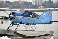 Photo: Wings Airways, De Havilland Canada DHC-2 Beaver, N92AK