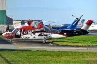 Photo: ERA Helicopters, Sikorsky S-76, N577EH