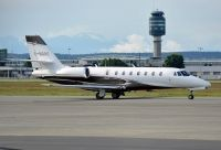 Photo: Sunwest Aviation , Cessna Citation, C-GSOC