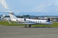 Photo: Untitled, Gulftsream Aerospace G450, N888ES