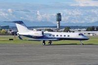 Photo: Untitled, Gulftsream Aerospace G450, N400J