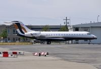 Photo: Skyservice Aviation, Bombardier BD-700 Global Express, C-FCNN