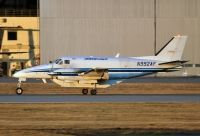 Photo: Ameriflight, Beech Airliner C99, N992AF